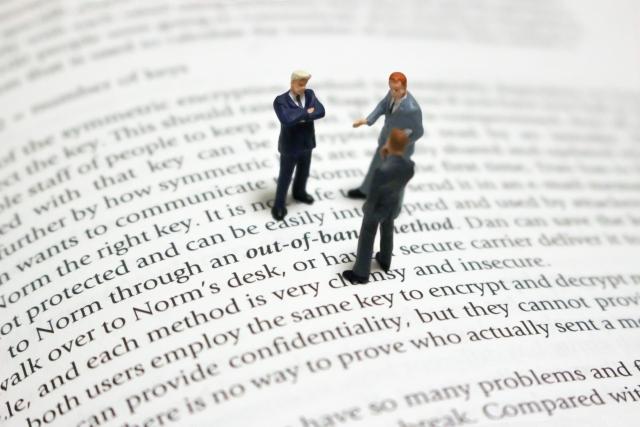 【決定版】公務員試験の英語・英文の勉強法【文章理解・独学】