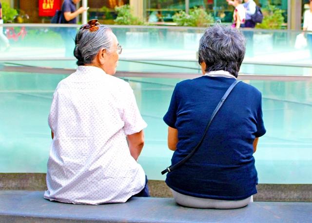 【公務員試験】少子高齢化対策 の例文【論文の書き方】