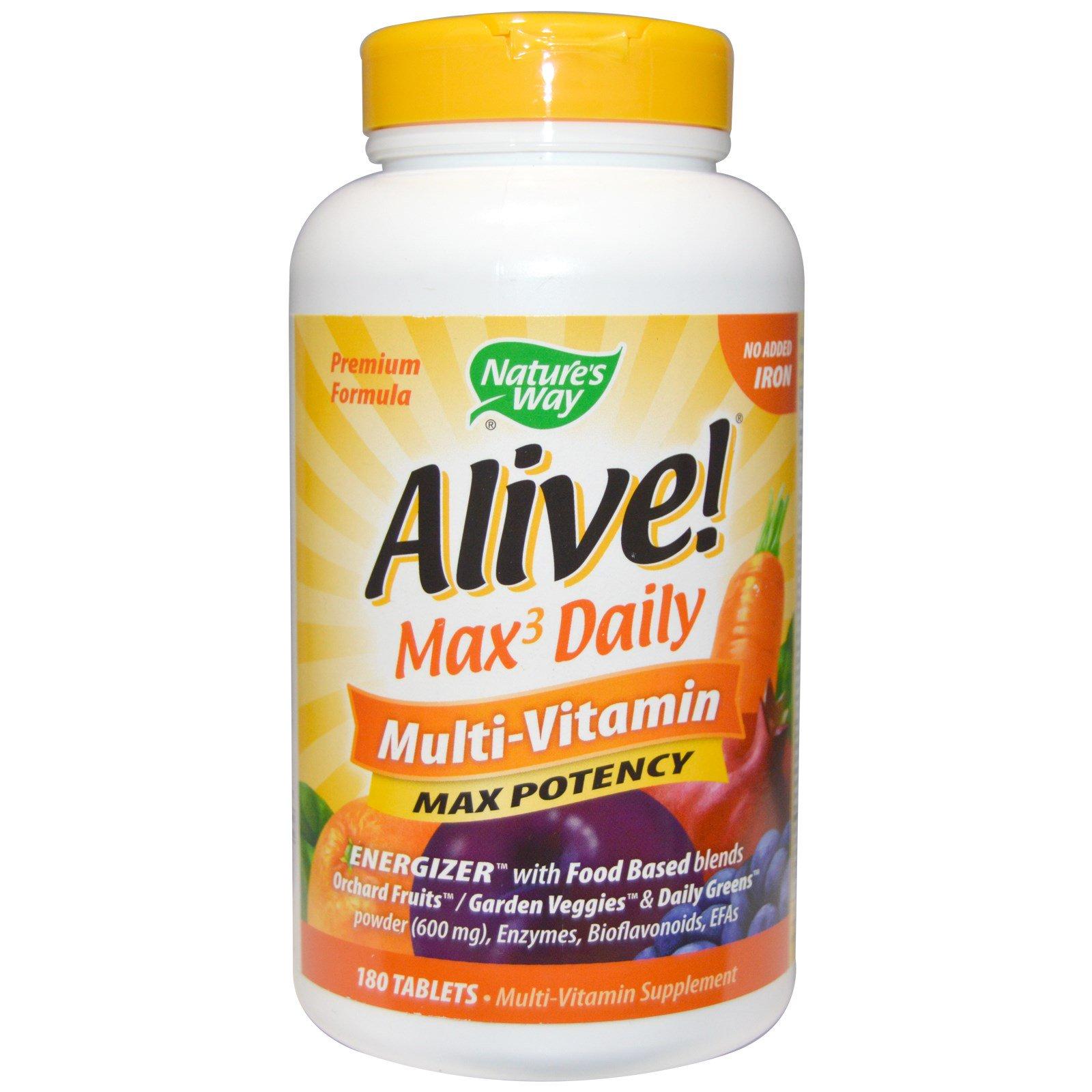 【勉強】マルチビタミン・ミネラルの効果とオススメのサプリメント【集中】
