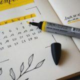 合格者が語る!公務員試験の勉強スケジュールや科目と内容